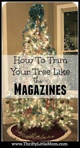 Hobby Lobby Pre Lit Christmas Trees Instructions by 92 Best Trimming The Tree Images On Pinterest