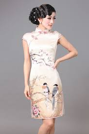 32 best cheongsam or qipao images on pinterest chinese dresses