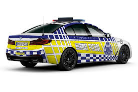 BMW 530d confirmed as latest Victoria Police highway patrol car