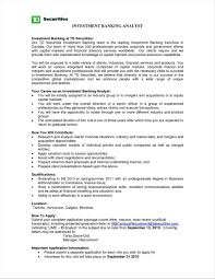 Resume Summary Examples Banking Your Prospex