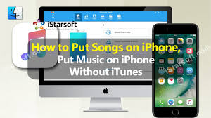 How to Put Songs on iPhone Put Music on iPhone Without iTunes