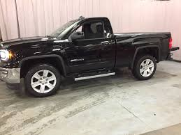 New 2017 GMC Sierra 1500 4WD Regular Cab 119.0 SLE 2 Door Pickup In ... 2011 Gmc Sierra Reviews And Rating Motor Trend 2002 1500 New Car Test Drive The New 2016 Pickup Truck Will Feature A More Aggressive Used Base At Atlanta Luxury Motors Serving Denali 62l V8 4x4 Review Driver 2001 Extended Cab Z71 Good Tires Low Miles Crew Pickup In Clarksville All 2015 Everything Youve Ever 2014 Brings Bold Refinement To Fullsize Trucks Roseville Summit White 2018 Truck For Sale 280279 Of The Year Walkaround At4 Push Price Ceiling To Heights