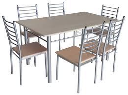 ensemble table et chaise cuisine pas cher table et chaise cuisine pas cher collection avec ensemble table et
