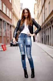 Fashion 2017 Womens Jeans Trends And Tendencies