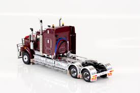 Drake - Kenworth C509 Sleeper Vintage Burgundy. 1/50th Scale ... Sarielpl Kenworth Road Train Long Haul Trucker Newray Toys Ca Inc Diecast Truck Replica Dump 132 Scale Toy For Kids Revell 125 W900 Wrecker Amazoncouk Games Route 66 Trucks And Dcp 4026cab K100 Cabover Stampntoys Jual K200 Prime Mover Drake Gunmetal Grey Di Lapak Kinsmart Die Cast T700 Container Assorted Colours C509 Trailer Cqhh Zt09063 Elvis Presley Youtube With Nts Zt09039