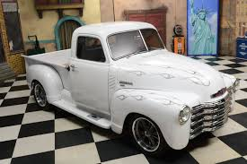 1950 Chevrolet 3100 For Sale #1909618 - Hemmings Motor News | Cool ... 1950 Ford F100 Pickup Truck 4x4 Cversion Vintage Mudder For Sale 1955 Chevy With A Lsx V8 Engine Swap Depot Chevrolet Custom Stretch Cab Myrodcom New 1957 Gmc Shop Project Full Octane Garage F2 4x4 Stock 298728 For Sale Near Columbus Oh Custom 1950s Trucks Your Chopped 3100 Truck Extremely Well Built Suburban F Series Gmc Luxury At 2018 F1 Classic Muscle Car In Mi Vanguard Greenlite Sales Hendersonville Tn Used Cars