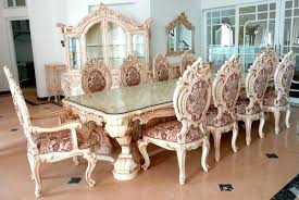 Expensive Furniture Inspiring Wood Dining Tables Antique Reproduction Stores Tampa