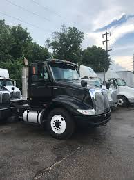 100 Day Cab Trucks For Sale E J Trailer S Service Inc