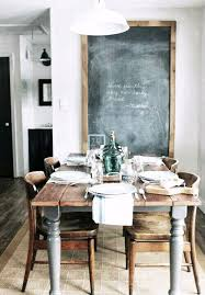 Rustic Chic Dining Room Ideas by Rustic Modern Dining Room Ideas Homes Abc