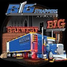 Pin By Nate Higgins On Truck Art | Pinterest | Truck Art, Trucker ...