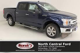 New 2018 Ford F-150 Near Dallas | North Central Ford | VIN ...