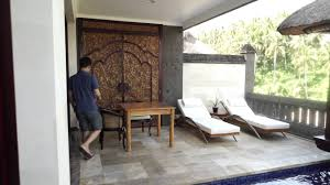 100 Viceroy Villa Bali Deluxe Terrace In Ubud YouTube