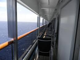 Carnival Magic Lido Deck Cam by Opening 4 Balconies On The Lido Deck Cruise Critic Message Board