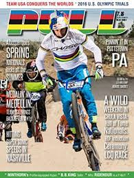 Pull 1600 Publisher American Bicycle Association Format Magazine Subscription