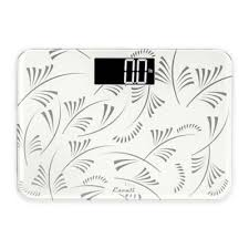 Bathroom Scale Bed Bath And Beyond by Buy Digital Easy Read Scale From Bed Bath U0026 Beyond