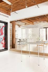 100 Loft Ensemble A Flexible LiveWork Studio In Brooklyn IDesignArch