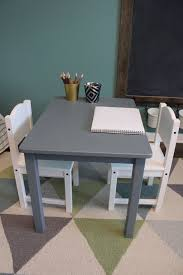 Kids Table And Chairs Ikea - Sundvik | Paint Kids Table ... Ikea Mammut Kids Table And Chairs Mammut 2 Sells For 35 Origin Kritter Kids Table Chairs Fniture Tables Two High Quality Childrens Your Pixy Home 18 Diy Latt And Hacks Shelterness Set Of Sticker Designs Ikea Hackery Ikea