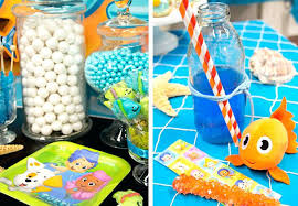 Bubble Guppies Cake Decorations by Bubble Guppies Balloon Decorations Bubble Guppies Wall Decor And