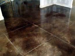 floor staining tile floors staining terra cotta tile floors