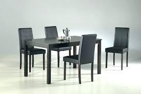 ensemble cuisine pas cher table et chaises de cuisine design table de cuisine design