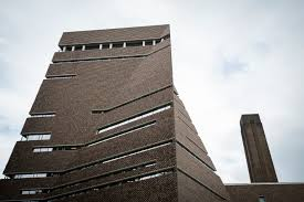 100 Architects Wings Tate Modern Museum Extension London Opens More Art By Women