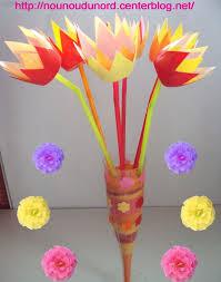 que faire avec des pots de yaourt en verre les 52 meilleures images du tableau printemps fleurs activités