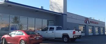 Collision Center In Washington, PA At Budd Baer Auto