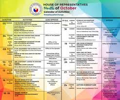 Cabinet Agencies Of The Philippines by House Of Representatives