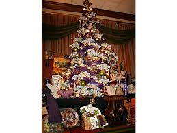 Valle Monte Leagues 47th Annual Christmas Tree Elegance Uptown Holiday On 5th Avenue