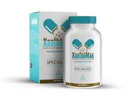 XanthoMax Releases The 4th Happy Chemical Oxytocin