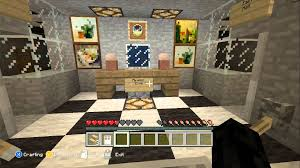 Minecraft Xbox 360 Living Room Designs by Minecraft Xbox 360 Five Nights At Freddys 1 Minigame Youtube