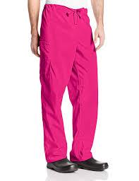 Ciel Blue Scrub Pants Walmart by Amazon Com Cherokee Workwear Unisex Drawstring Scrub Pant Xxs 5x