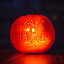 Yococobuy Halloween Pumpkin Carving Tools Kit 4 Piece Heavy Duty