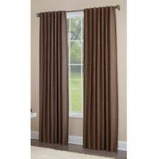 allen roth curtains drapes and valances ebay