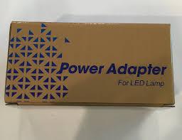 harmony gelish 18g led replacement power adapter salonsupplyplus