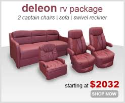 rv seating and rv furniture shop4seats com