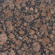 baltic brown granite turquoise inc