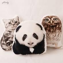 Buy panda pillow pets and free shipping on AliExpress