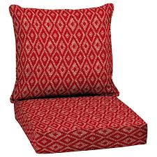 Walmart Patio Furniture Cushion Replacement by Patio Furniture Cushion Covers Patterns Replacement Cushions