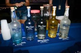 Blue Chair Bay Rum Kenny Chesney Contest by Party At The Mai Kai Slip And