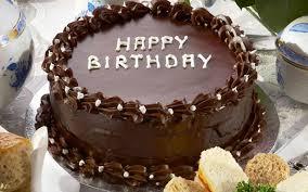 QUEEN ELIZABETH II S BIRTHDAY CHOCOLATE CAKE Happy Birthday