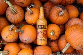 Pumpkin Patch Collins Ms by Rogue Pumpkin Patch Ale Returns Mybeerbuzz Com Bringing Good