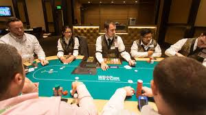 Back To Tournaments At Baltimore Area Casinos Signal Hot Competition For Poker Players