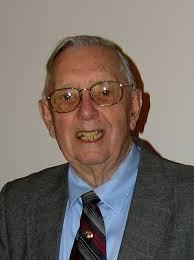 Pastor Fred Almon Giles Sr
