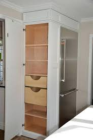 Build Your Own Kitchen Pantry Storage Cabinet Kitchen Cabinets