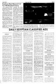 100 Goodsell Truck Accessories The Daily Egyptian May 24 1966