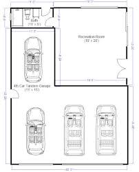 Inspiring Garage Addition Plans Story Photo by Best 25 Garage Plans Ideas On Garage Design Detached