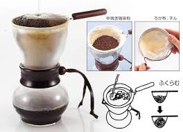 Nel Drip History Of The Coffee Pour Over