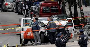 At Least 8 Killed, Multiple Injured In Suspected Terror Attack In ...