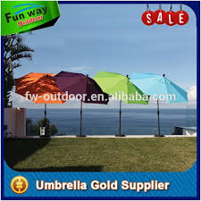Market Umbrella Replacement Canopy 8 Rib by 10ft Patio Umbrella Replacement Canopy 8 Ribs Various Colors
